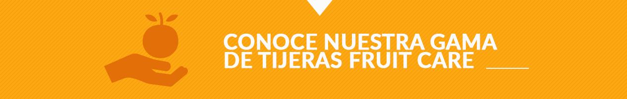 Gama Fruit Care de Manzana Nules